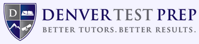 Denver Test Prep | ACT SAT ISEE Tutoring